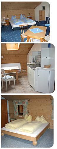 Pension Landhaus Huter